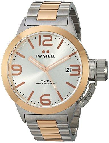 TW Steel CB121 Armbanduhr - CB121