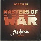 BOB DYLAN MASTERS OF WAR 7' RSD 2018