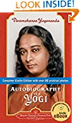 #4: Autobiography of a Yogi (Complete Edition)