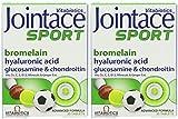 (2 PACK) - Vitabiotics Jointace Sport Tablets | 30s | 2 PACK - SUPER SAVER - SAVE MONEY