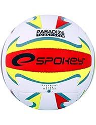 SPOKEY Volleyball für das professionelle Training und für Freizeit-Aktivitäten. Geeignet für Spiele in Hallen und im Freien. PARADIZE II