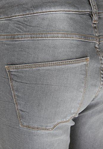 CINQUE -  Jeans  - Basic - Donna Grigio chiaro