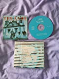 The Cure - The Complete B Side Collection 1979 - 1989 CD