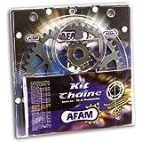 AFAM Kettensatz, standard verstärkt SUZUKI RM 250 K4,K5,K6,K7,K8