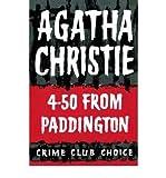 [The 4.50 from Paddington] [by: Agatha Christie]