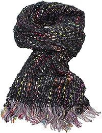 Lollipops - Echarpe Lollipops ref_lol40500 black