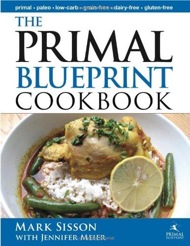 The Primal Blueprint Cookbook (Primal Blueprint Series)