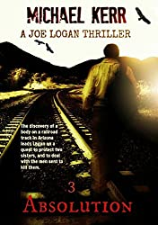 Absolution (Joe Logan Book 3) (English Edition)