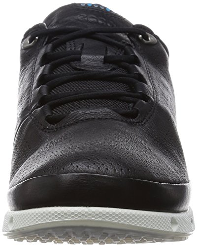 ECCO Cool, Scarpe Sportive Outdoor Donna Nero (50669black/white)