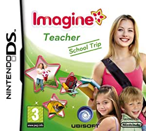 Imagine Teacher: School Trip (Nintendo DS) [import anglais]