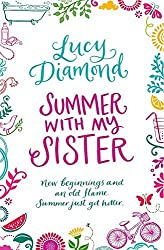 Summer With My Sister by Lucy Diamond (2012-06-07)
