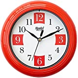Ajanta Small And Fancy Wall Clock For Home And Office