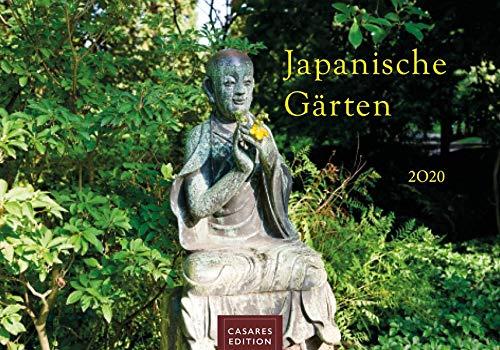 Japanische Gärten L 2020 50x35cm