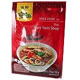 12x50g AHG Würzpaste für Tom Yum Suppe