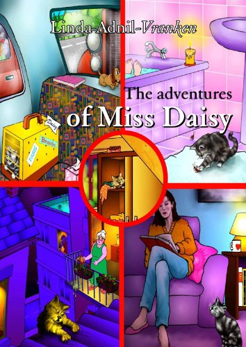 The Adventures of Miss Daisy (English Edition)
