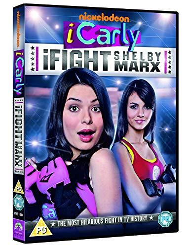iFight Shelby Marx