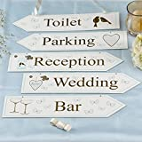 Wedding Signs - Insegne per il tuo matrimonio