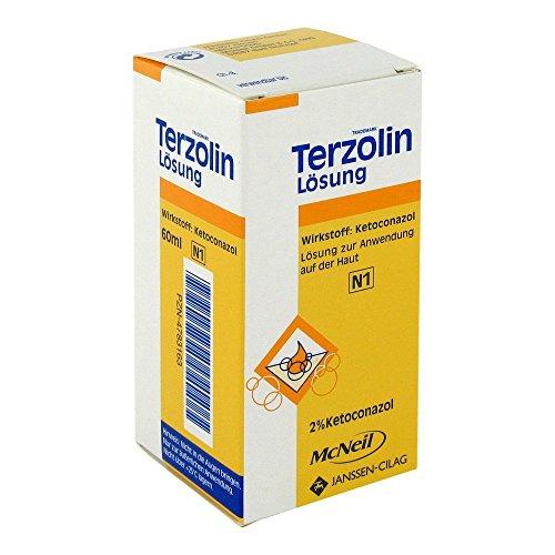Terzolin Lösung 60 ml
