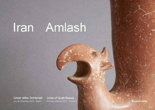 Iran Amlash. Tiergefäße und Tierbronzen aus dem Iran in der Sammlung DKM Iranian Animal Vessels and Bronzes in the Collection DKM