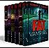Fat Vampire Big Fat Box Set (The entire 6-book series)