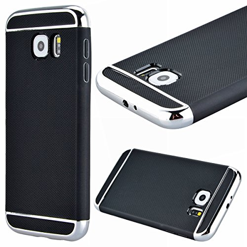 Morbido TPU Cover per Samsung Galaxy S6,