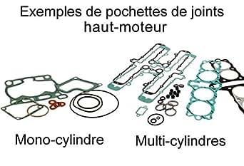 Kit Joints Haut-Moteur Pour Honda Pc800 1989-96