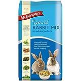Mr Johnsons Special Rabbit Mix No Added Pellets