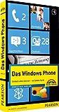Das Windows Phone - Farbig visueller Einstieg in alle Funktionen der Win 7 Smartphones: Einfach alles können - auf jedem Gerät (Sonstige Bücher M+T) by Christian Immler (2012-07-01)