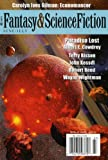 The Magazine of Fantasy & Science Fiction June/July 2009 (The Magazine of Fantasy & S...