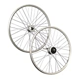 Taylor Wheels 28 Zoll LAUFRADSATZ Shimano Nabendynamo / Nexus Inter-8 RBN
