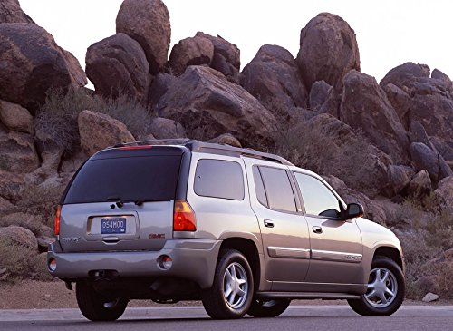 gmc-envoy-customized-33x24-inch-silk-print-poster-affiche-de-la-soie-wallpaper-great-gift