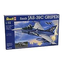 Revell - Saab Jas-39C (4999)