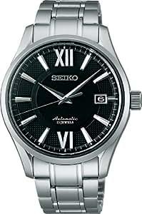 SEIKO mécanique à remontage automatique avec montre manuelles hommes sinueuses shirt SARX003 [Import Japonais]