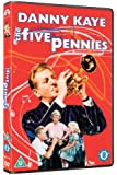 The Five Pennies [DVD] [1959]