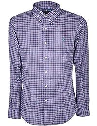 076ed4a4b5ad Amazon.fr   Ralph Lauren - Ralph Lauren   Chemises casual   Chemises ...