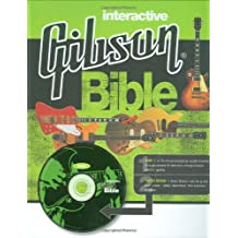 Interactive Gibson Bible: Gibson Facts