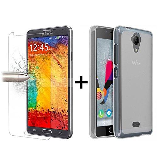 tbocr-pack-coque-gel-tpu-transparent-protecteur-decran-en-verre-trempe-pour-wiko-u-feel-lite-silicon