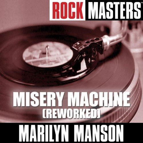 Rock Masters: Misery Machine (...