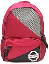 "Shopigator Casual Backpack, Collage Bag, Office Bag, School Bag For Women Or Girl ( Backpack ) ( 12"" X 17"" X 6"" )"