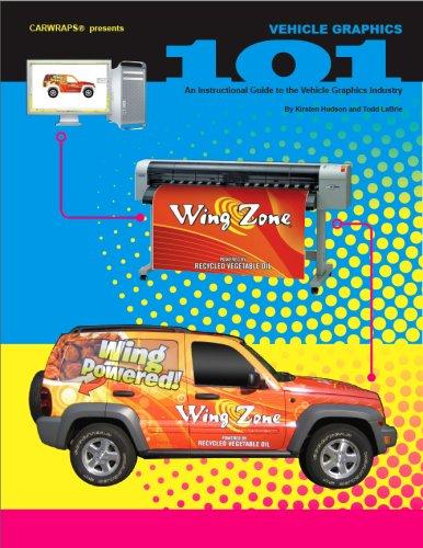Vehicle Graphics 101 (English Edition)