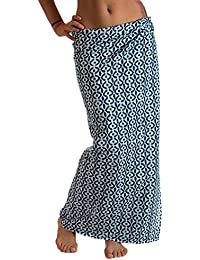 Jupe sarong indienne, designs traditionnels