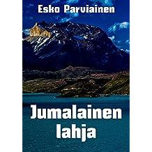 Jumalainen lahja (Finnish Edition)