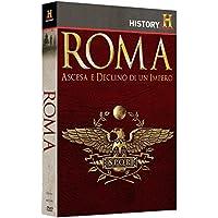 Roma - Ascesa e declino di un impero