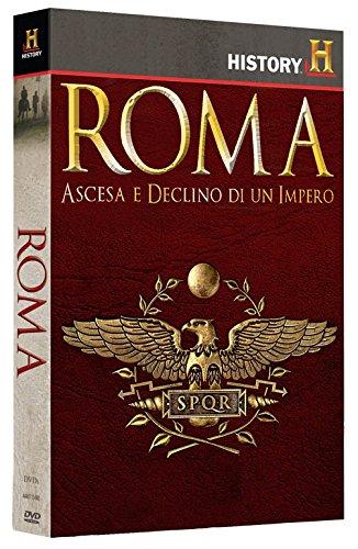 Roma Ascesa E Declino Di Un Impero