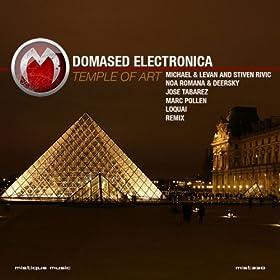 Domased Electronica - Ganga