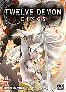 Twelve Demon Kings Edition simple Tome 4