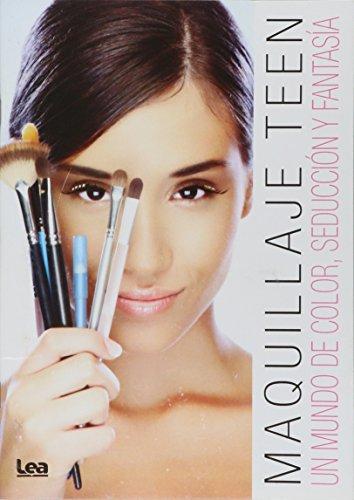 Maquillaje Teen: Un Mundo de Color