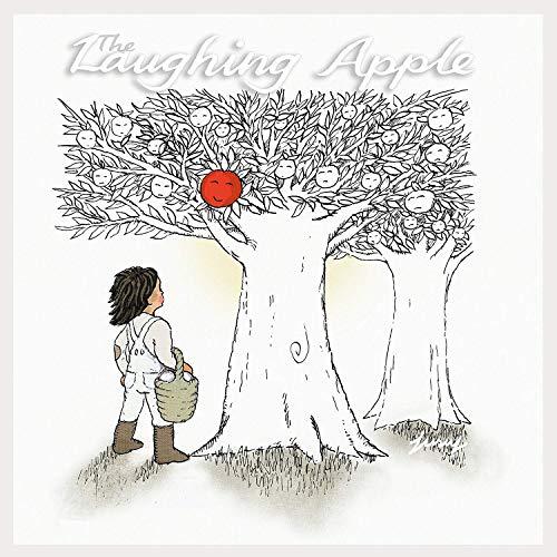 Τhe Lαughing ΑppΙe. CD Album