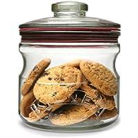 KILNER 0025461 - Tarro de cristal para galletas, 0.65 litros