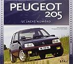 Peugeot 205 : Le sacr� num�ro